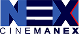 CINEMANEX Logo