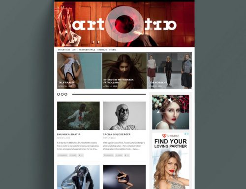 Artotra Magazine
